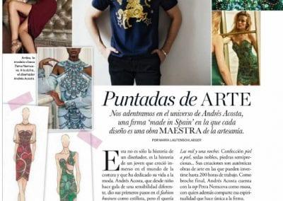 Andrés Acosta - Elle